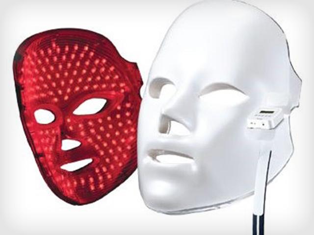 Dessee LED Facemask