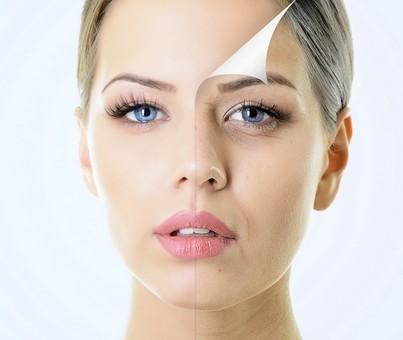 Healite improves skin elasticity