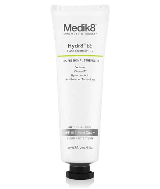 hydr8-b5-hand-cream - Gold Coast Cosmetic Clinic